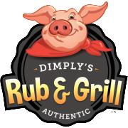Dimply's Rub & Grill's Company logo