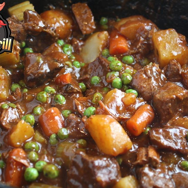 Dimply's Stew Crock Pot