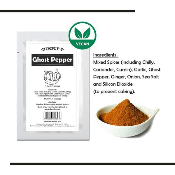 Ghost Pepper